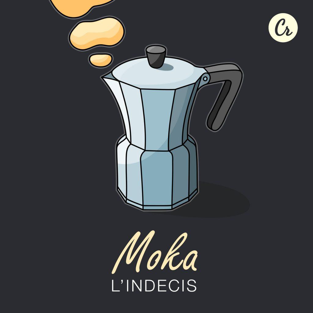 Moka | Chillhop.com