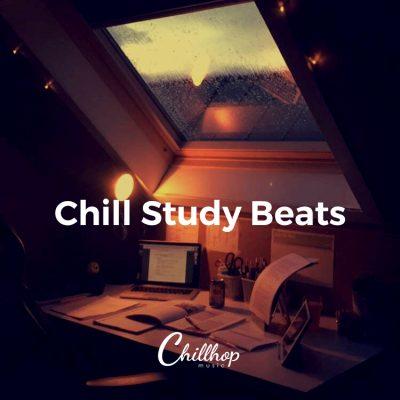 Chill Study Beat | Chillhop.com