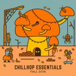 Chillhop Essentials - Fall 2016