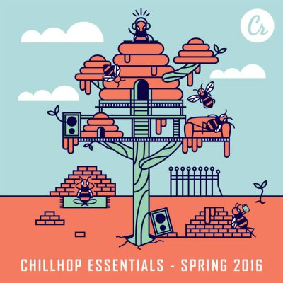Chillhop Essentials - Spring 2016 | Chillhop.com