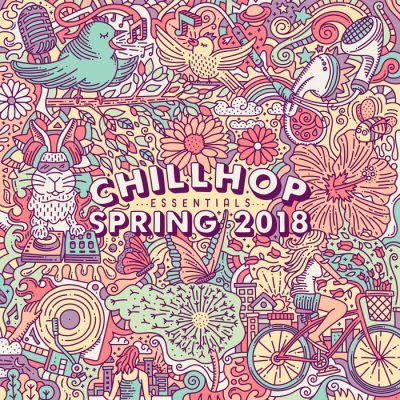 Chillhop Essentials – Spring 2018