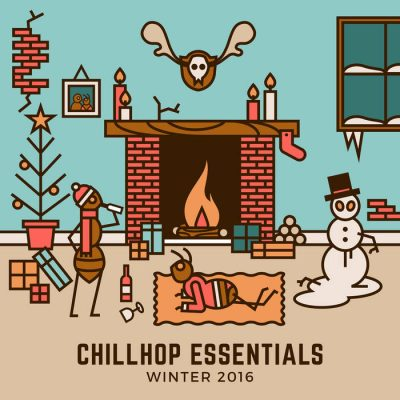 Chillhop Essentials – Winter 2016