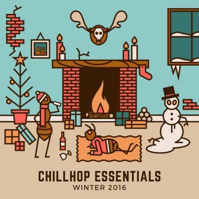 Chillhop Essentials - Winter 2016 | Chillhop.com
