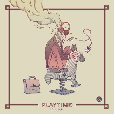 Playtime EP | Chillhop.com