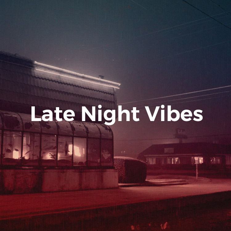Late Night Vibes | Chillhop.com