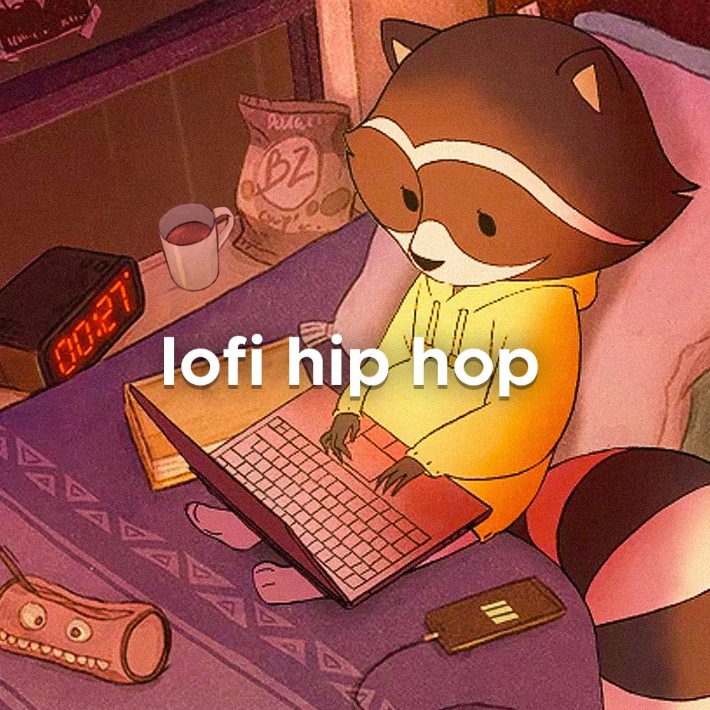lofi hip hop beats | Chillhop.com