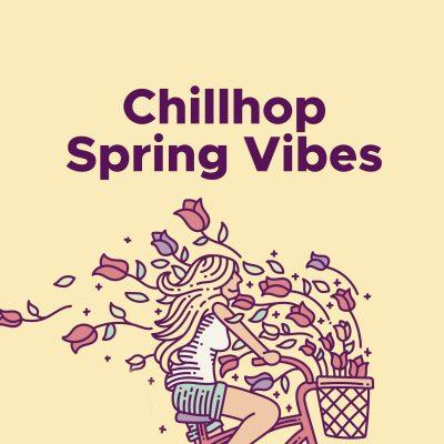 Chillhop Spring Vibes | Chillhop.com