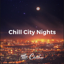 Chill City Nights | Chillhop.com