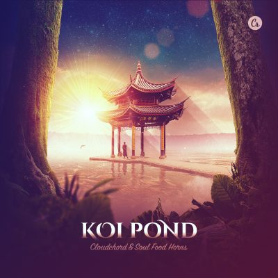 Koi Pond LP | Chillhop.com