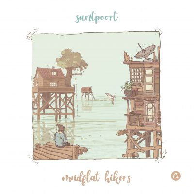 Mudflat Hikers | Chillhop.com