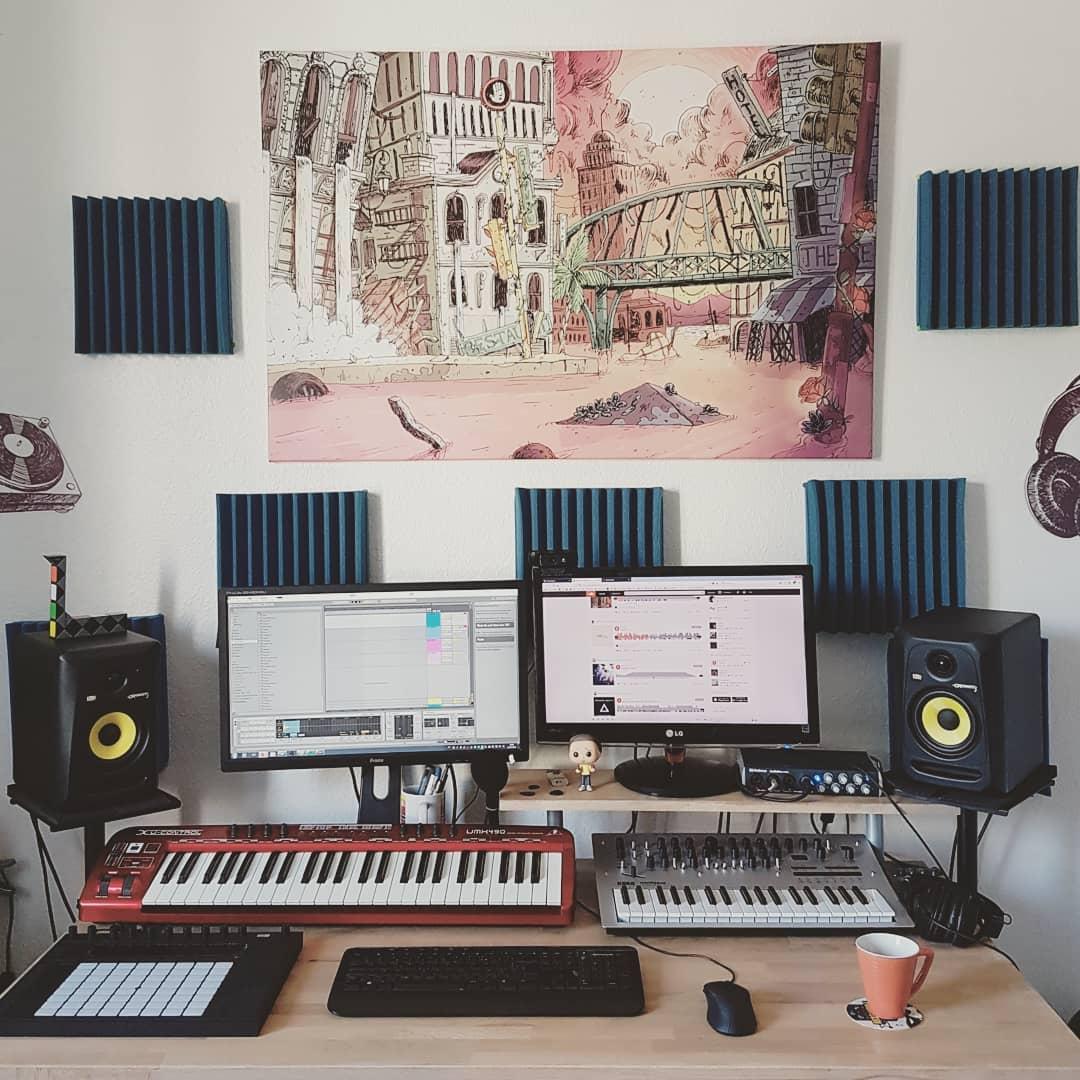Producer Interview: L'indécis - Chillhop Music