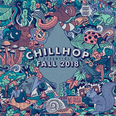 Chillhop Essentials - Fall 2018 | Chillhop.com
