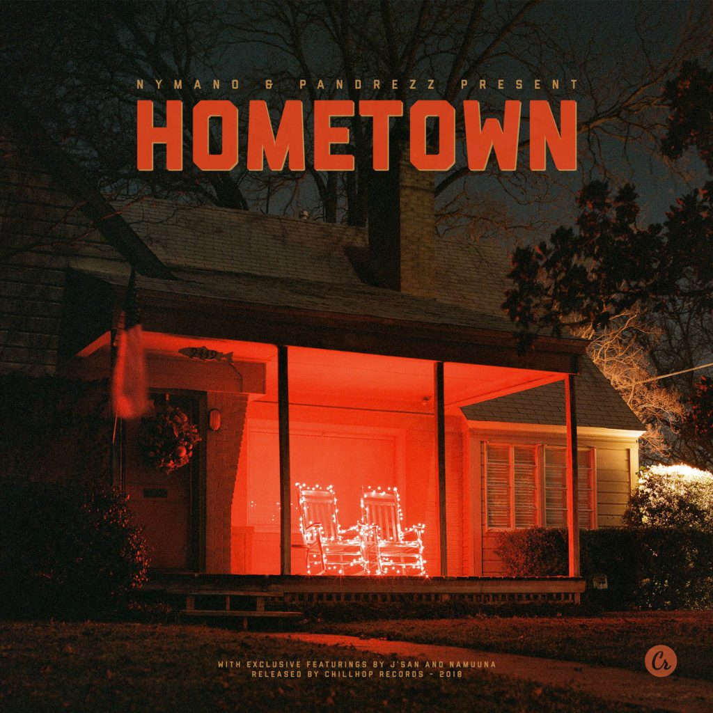 Hometown | Chillhop.com