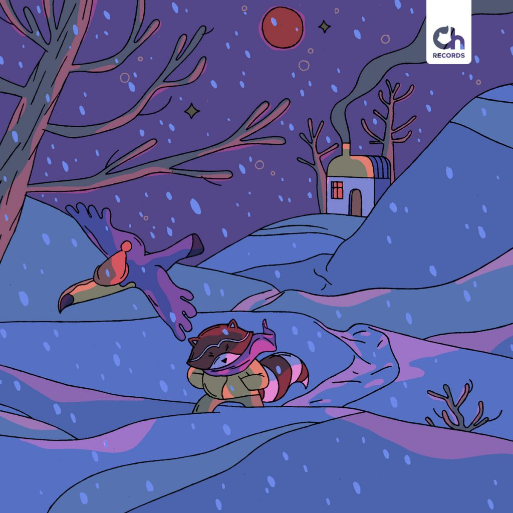 Away with the Fairies | Chillhop.com