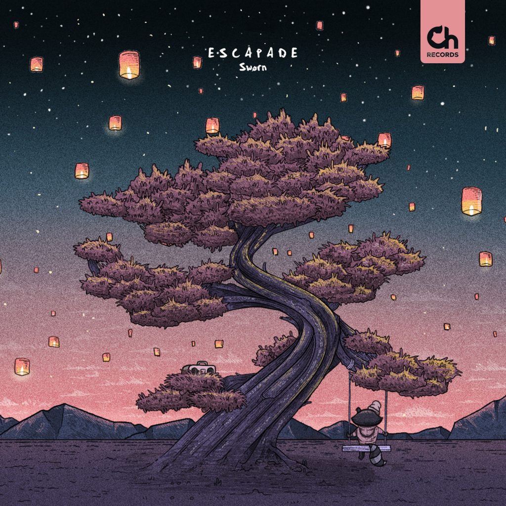 Escapade | Chillhop.com