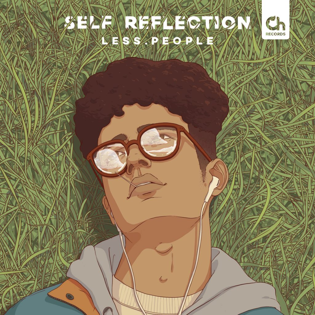 self reflection | Chillhop.com