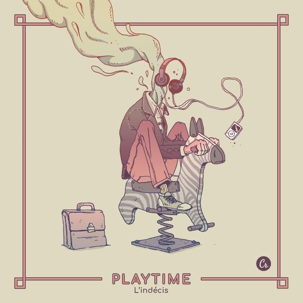 Playtime | Chillhop.com