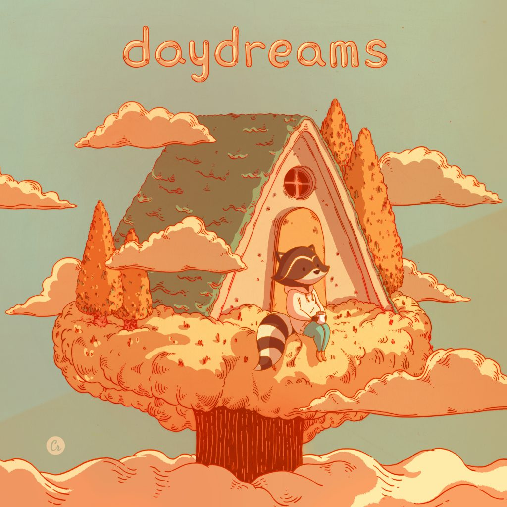 Chillhop Daydreams