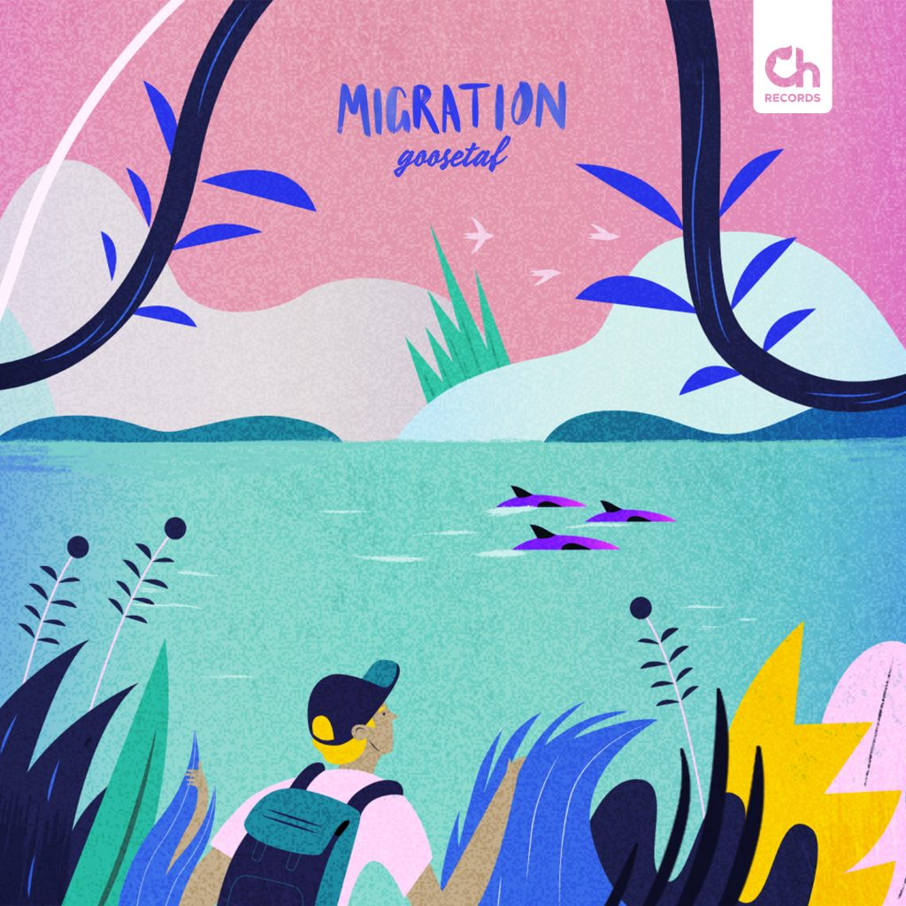 Migration | Chillhop.com