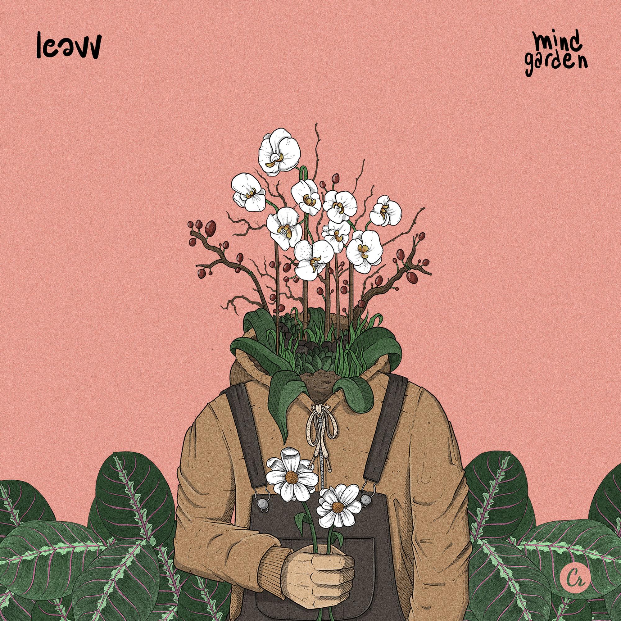 Mind Garden LP