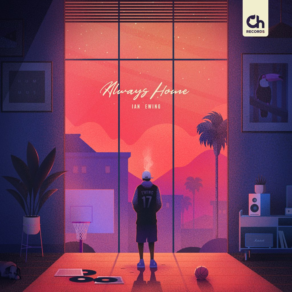 Always Home | Chillhop.com
