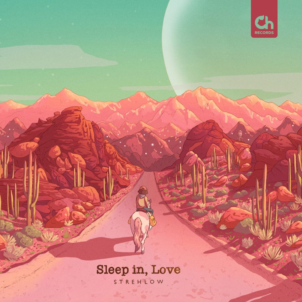Sleep in, Love | Chillhop.com