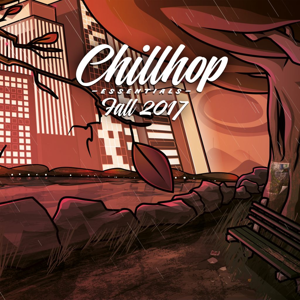 Chillhop Essentials - Fall 2017 | Chillhop.com