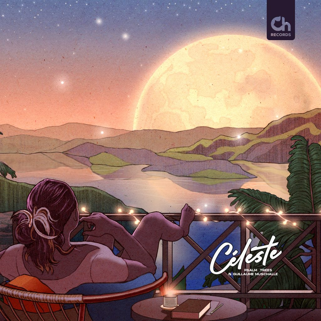 Céleste | Chillhop.com
