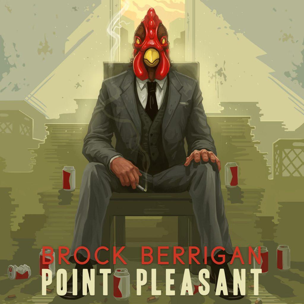 Point Pleasant | Chillhop.com