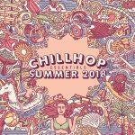 Chillhop Essentials – Summer 2018