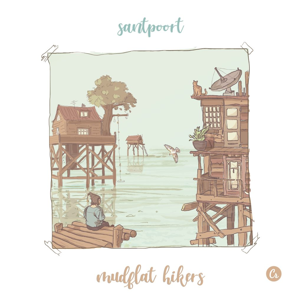 mudflat hikers | Chillhop.com