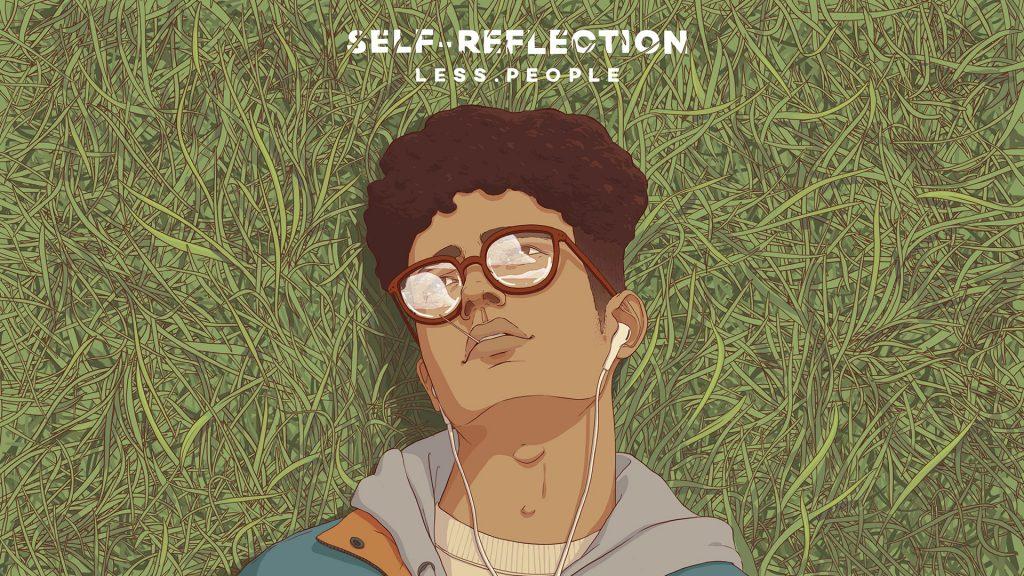 self reflection | Chillhop.com