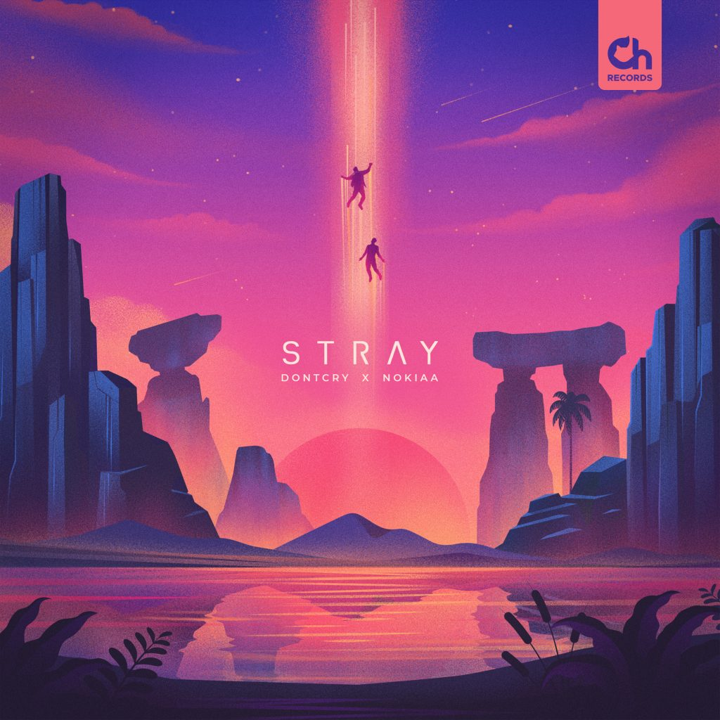 Stray | Chillhop.com