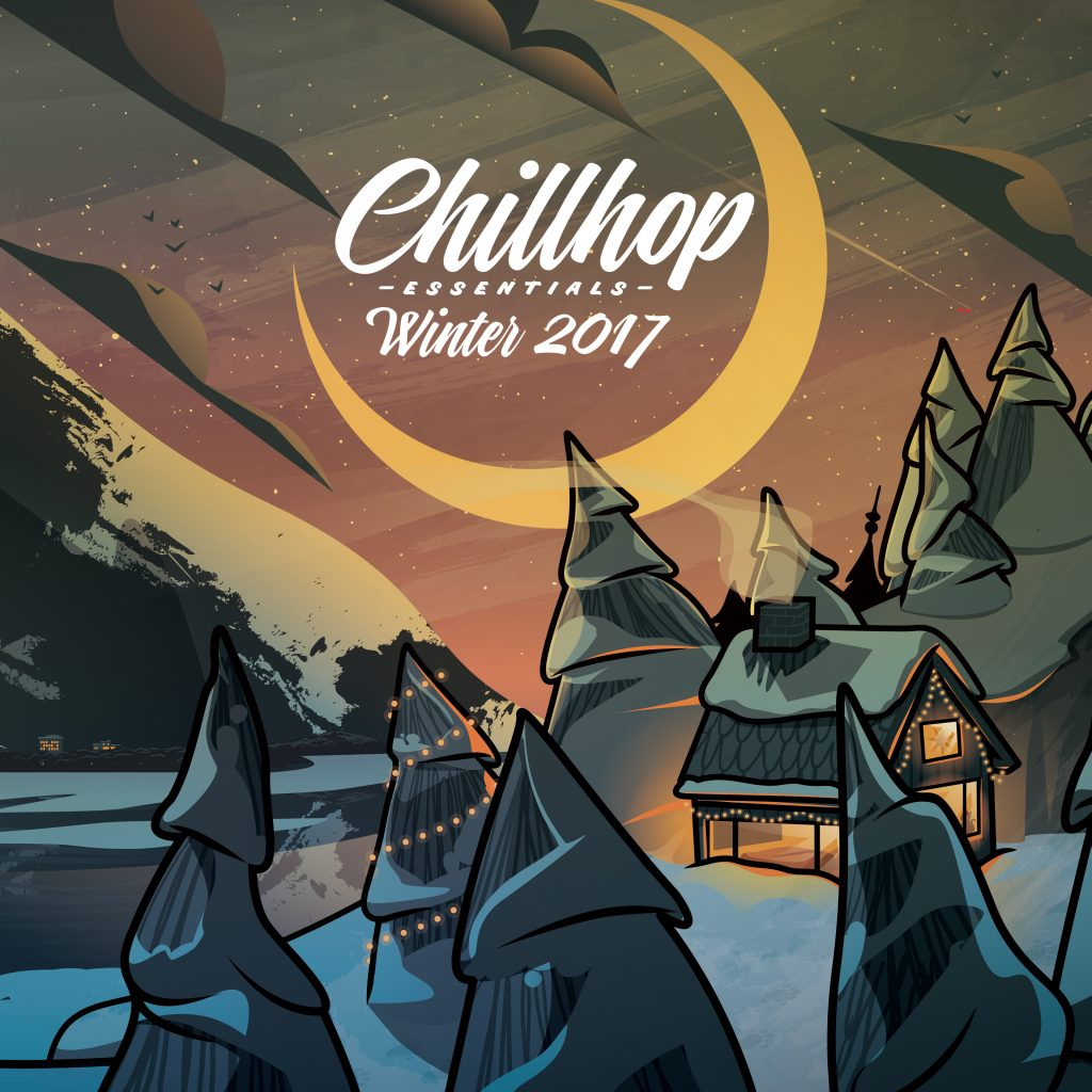 Chillhop Essentials Winter 2017 | Chillhop.com