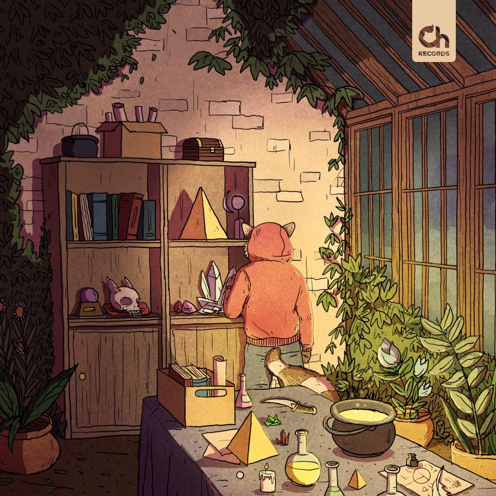 patio | Chillhop.com