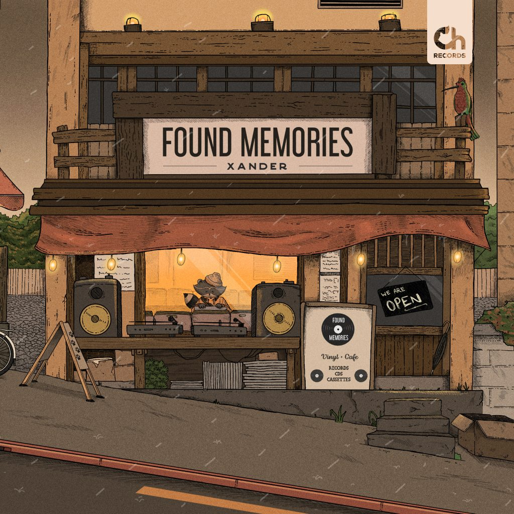 Found Memories | Chillhop.com