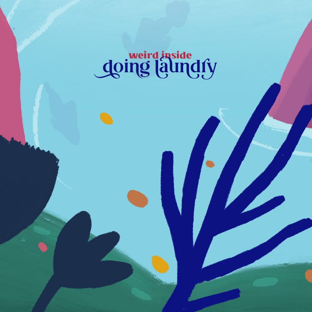 doing laundry | Chillhop.com