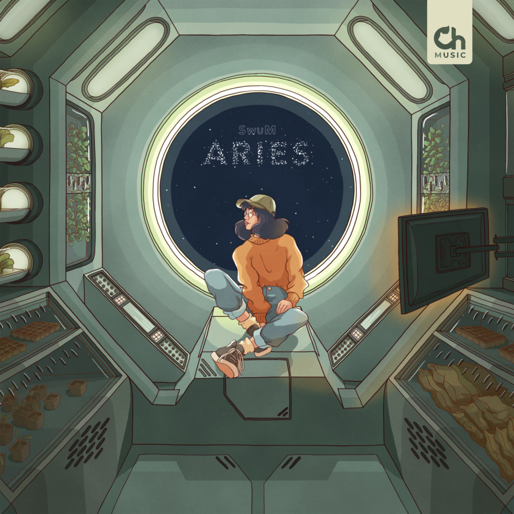 Aries | Chillhop.com