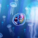 In My Bubble