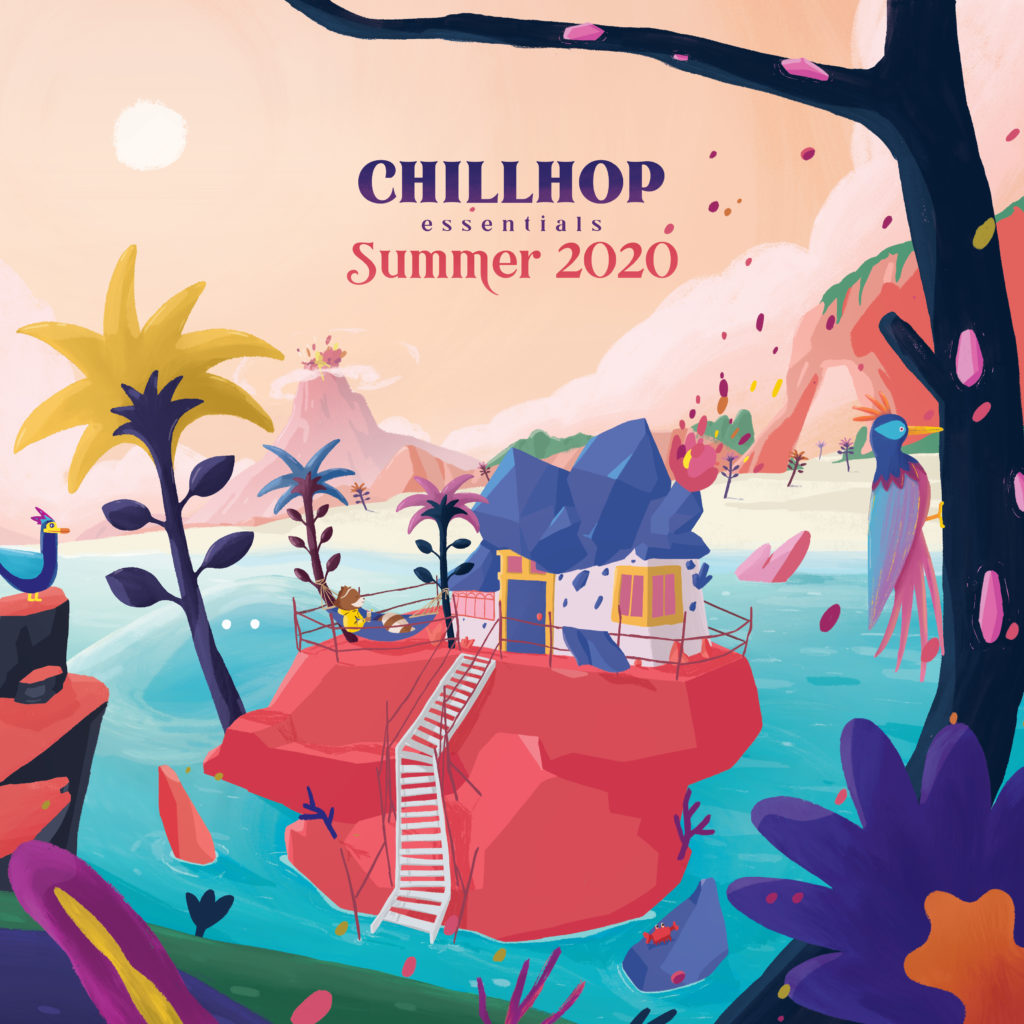 Chillhop Essentials Summer 2020 | Chillhop.com