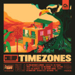 Chillhop Timezones vol.1 - Saudades do Tempo