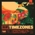 Chillhop Timezones vol.1 - Saudades do Tempo