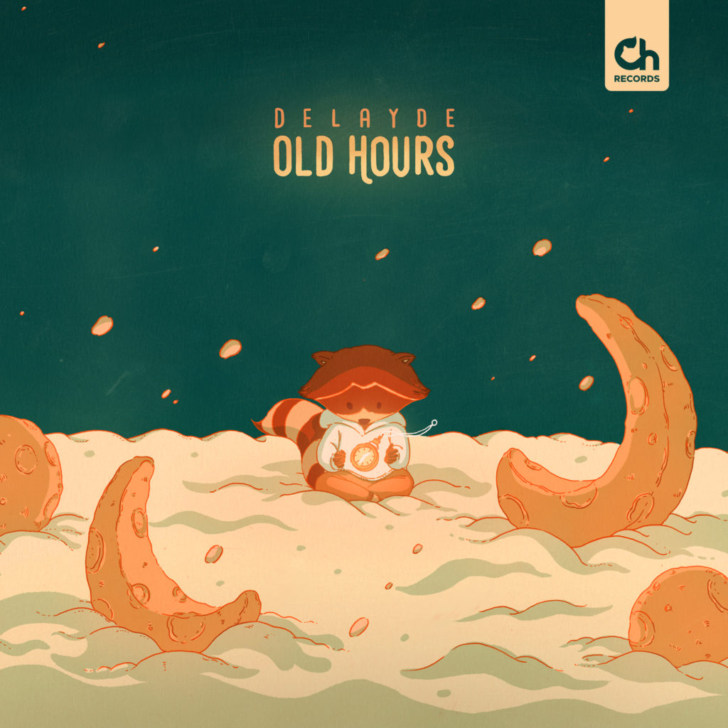 Old Hours | Chillhop.com