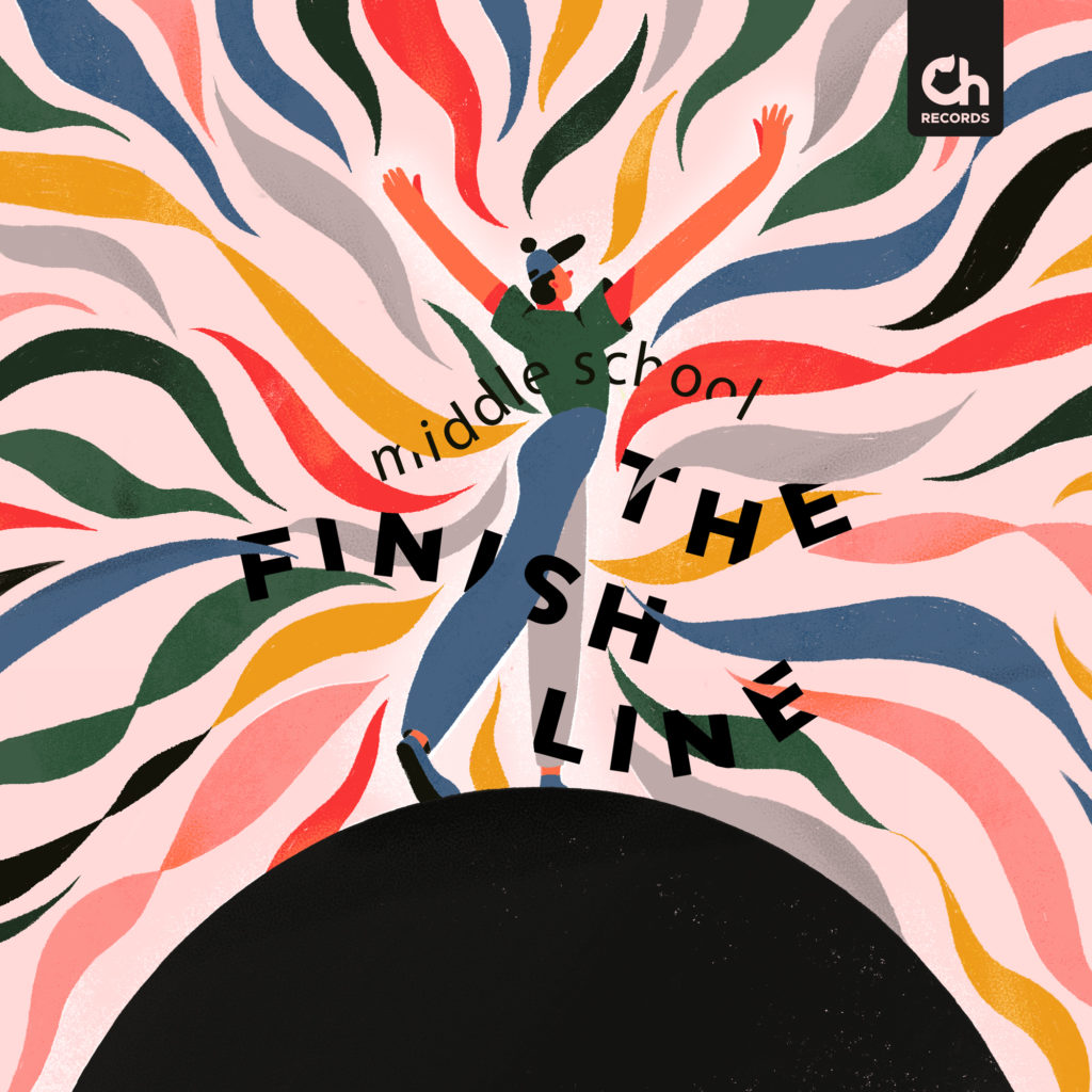 The Finish Line | Chillhop.com