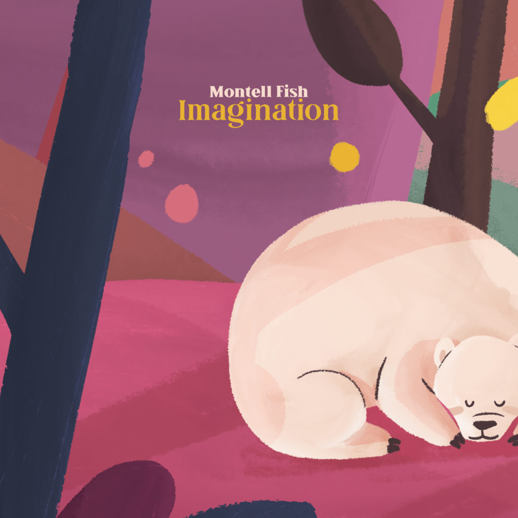 Imagination | Chillhop.com