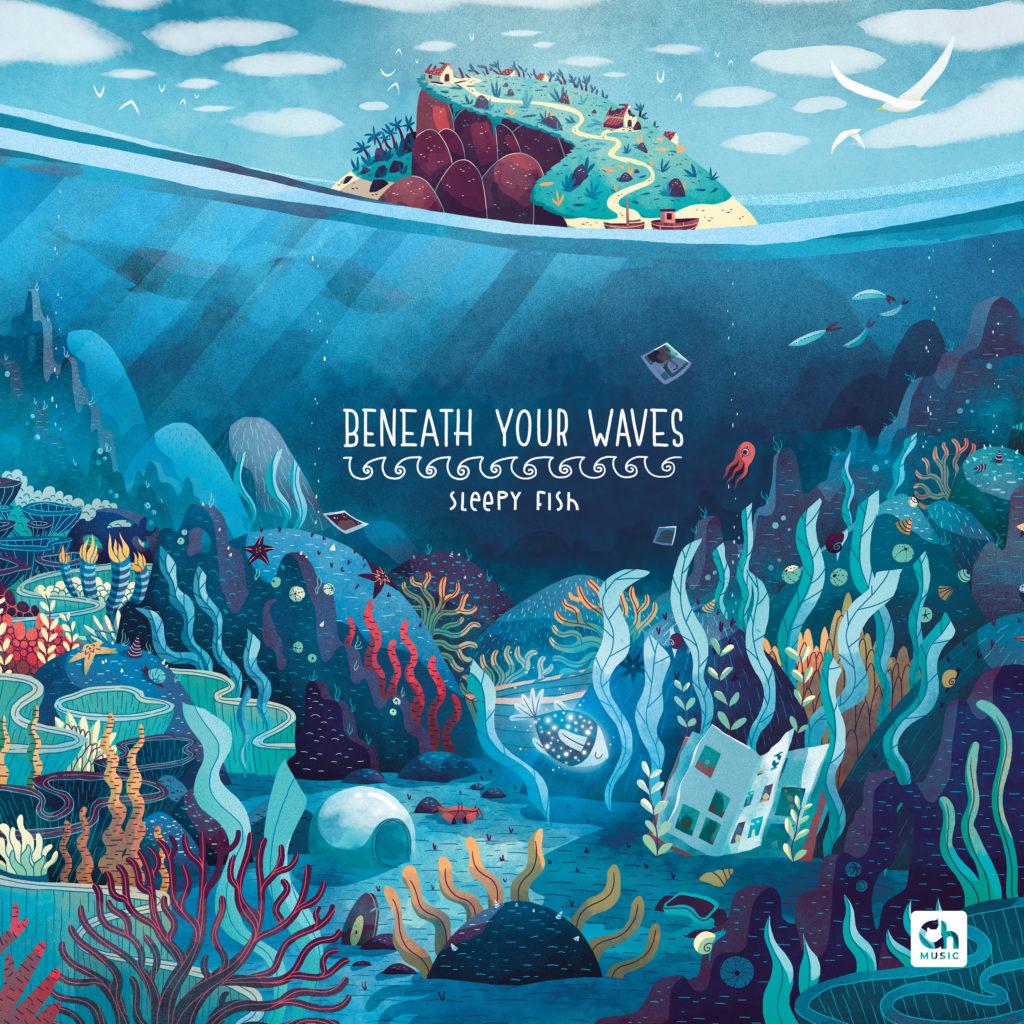 Beneath Your Waves | Chillhop.com