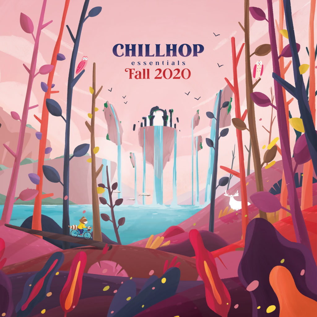 Chillhop Essentials Fall 2020 | Chillhop.com