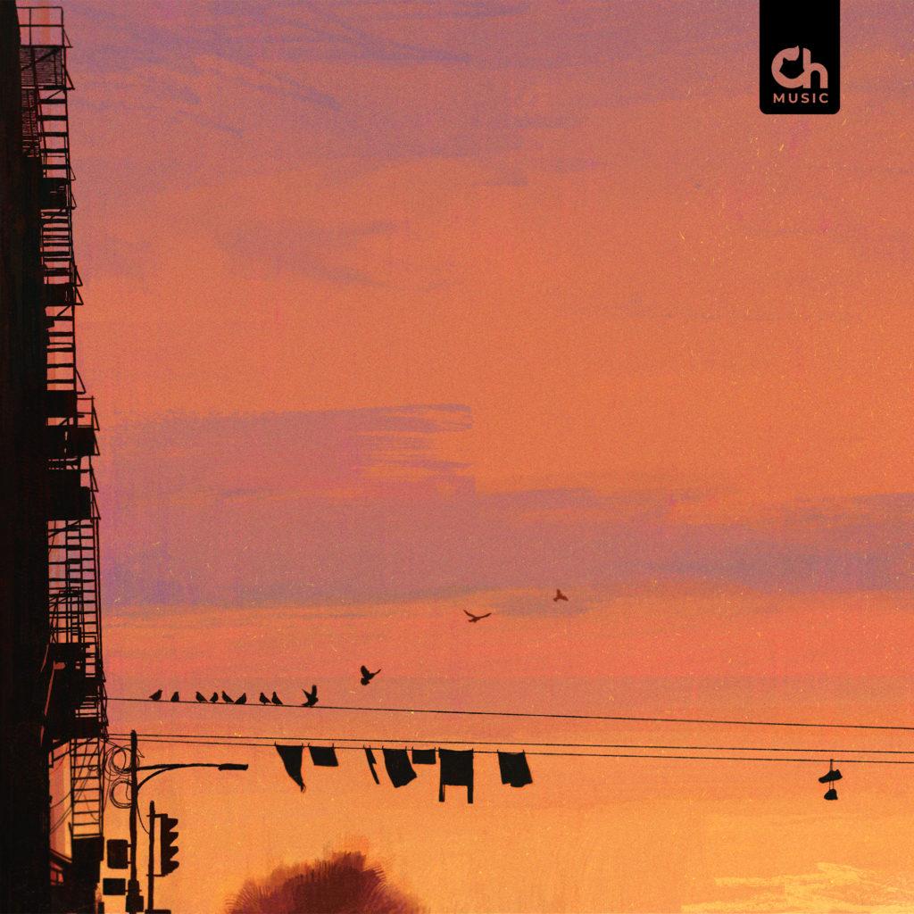 Paraglider | Chillhop.com