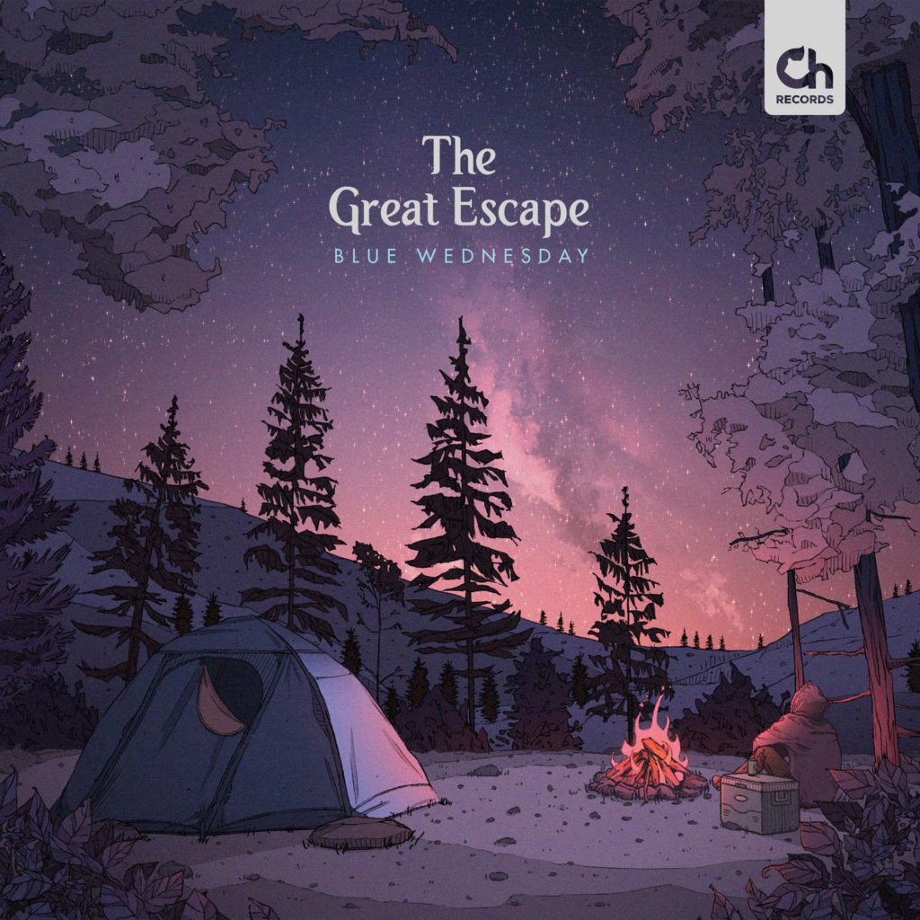 The Great Escape | Chillhop.com