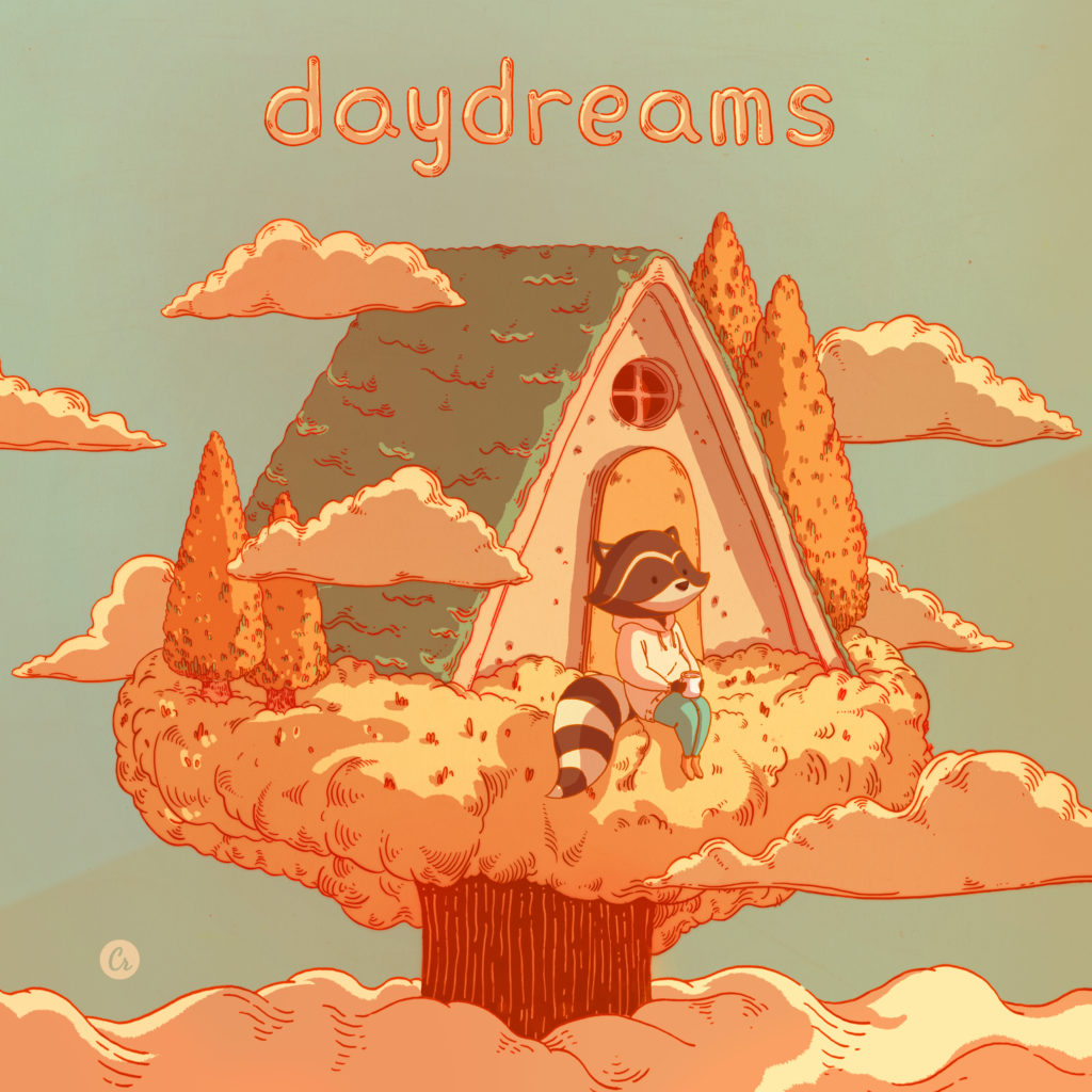 Chillhop Daydreams | Chillhop.com
